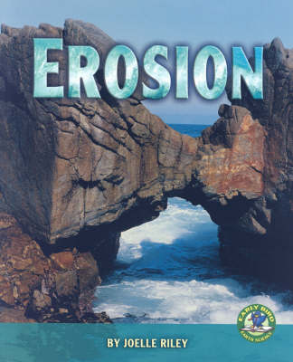 Erosion - Early Bird Earth Science S. (Paperback)