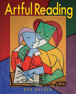 Artful Reading (Hardback)