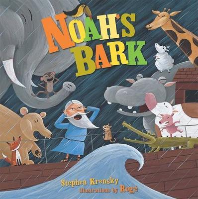 A Noah's Bark (Hardback)