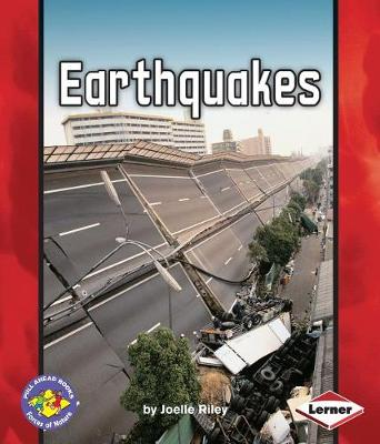 Earthquakes - Forces of Nature Pull Ahead (Paperback)