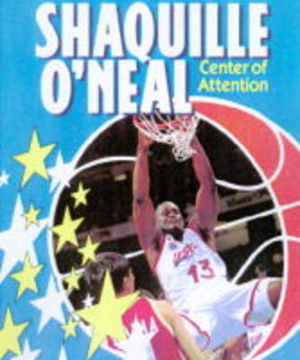 Shaquille O Neal (Paperback)