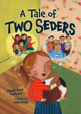A Tale of Two Seders (Paperback)