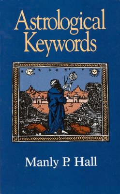 Astrological Keywords (Paperback)
