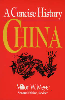 China: A Concise History (Paperback)