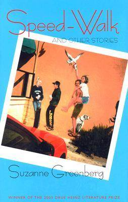 Speed-Walk and Other Stories (Hardback)