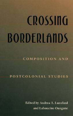 Crossing Borderlands: Composition and Postcolonial Studies - Pittsburgh Series in Composition, Literacy and Culture (Hardback)