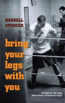 Bring Your Legs with You (Hardback)