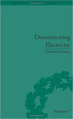 Domesticating Electricity: Technology, Uncertainty and Gender, 1880-1914 - Science & Culture in the Nineteenth Century (Hardback)