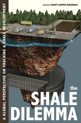 The Shale Dilemma: A Global Perspective on Fracking and Shale Development - History of The Urban Environment (Hardback)