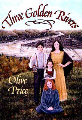 Three Golden Rivers - Golden Triangle Books (Paperback)