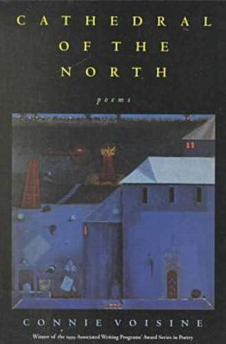 Cathedral of the North - Pitt Poetry Series (Paperback)