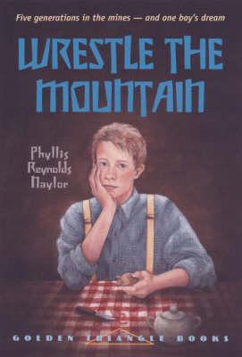 Wrestle the Mountain (Paperback)