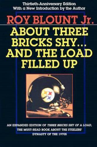 About Three Bricks Shy... and the Load Filled Up (Paperback)
