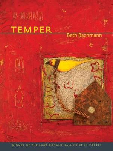 Temper (Paperback)