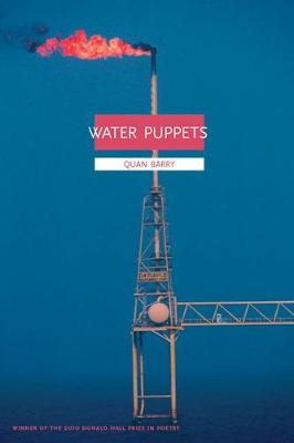 Water Puppets (Paperback)