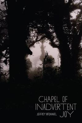 Chapel of Inadvertent Joy - Pitt Poetry Series (Paperback)