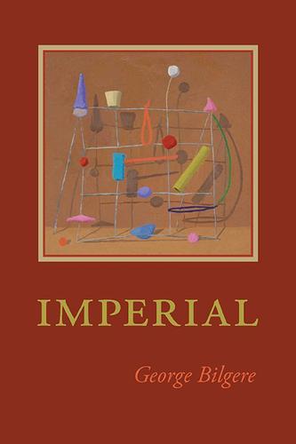 Imperial - Pitt Poetry Series (Paperback)