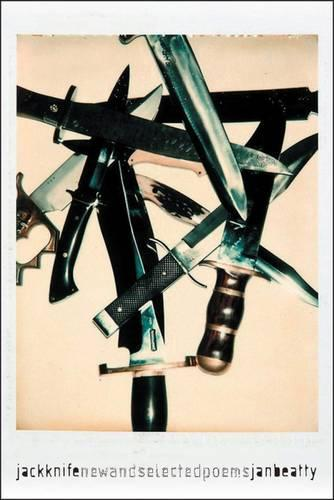 Jackknife: New and Selected Poems - Pitt Poetry Series (Paperback)