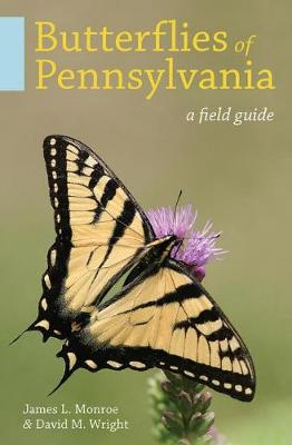 Butterflies and Skippers of Pennsylvania: A Field Guide (Paperback)