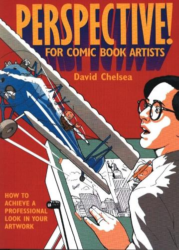 Perspective! For Comic Book Artists (Paperback)