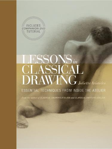 Lessons In Classical Drawing (Hardback)