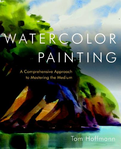 Watercolor Painting (Hardback)