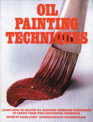 Oil Painting Techniques (Paperback)