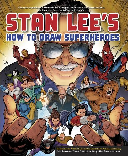 Stan Lee's How To Draw Superheroes (Paperback)