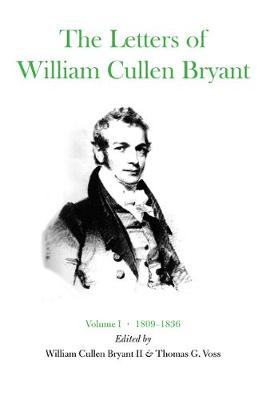 The Letters of William Cullen Bryant: Volume IV, 1858-1864 (Hardback)