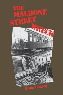The Malbone Street Wreck (Paperback)