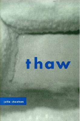 Thaw - Poets Out Loud (Hardback)
