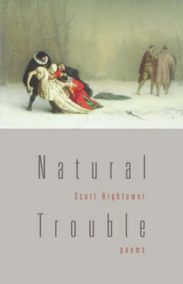 Natural Trouble (Paperback)