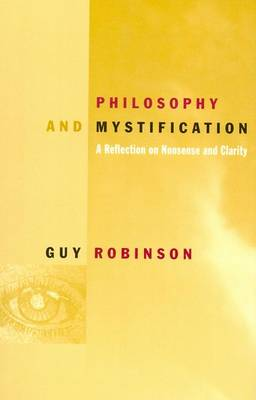 Philosophy and Mystification (Paperback)