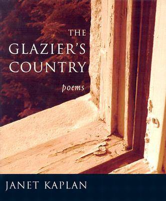 The Glazier's Country - Poets Out Loud (Paperback)