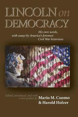 Lincoln on Democracy (Paperback)