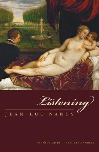 Listening (Hardback)