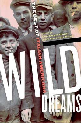Wild Dreams: The Best of Italian Americana (Paperback)