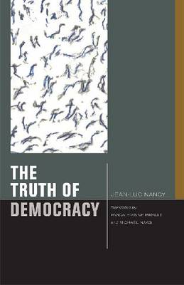 The Truth of Democracy - Just Ideas (Paperback)
