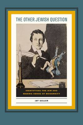 The Other Jewish Question: Identifying the Jew and Making Sense of Modernity (Hardback)