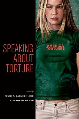 Speaking about Torture (Paperback)