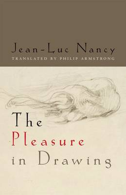 The Pleasure in Drawing (Paperback)