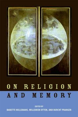 On Religion and Memory (Hardback)