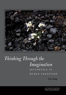 Thinking Through the Imagination: Aesthetics in Human Cognition - American Philosophy (Hardback)