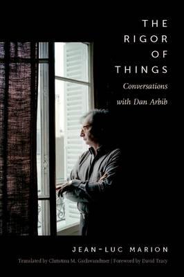 The Rigor of Things: Conversations with Dan Arbib (Paperback)