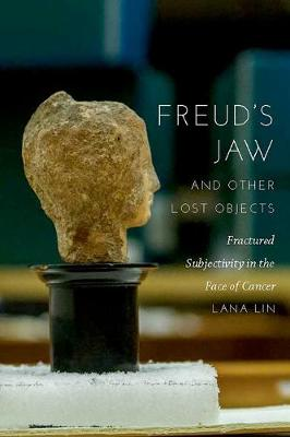 Freud's Jaw and Other Lost Objects: Fractured Subjectivity in the Face of Cancer (Paperback)