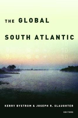 The Global South Atlantic (Hardback)