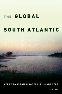 The Global South Atlantic (Paperback)