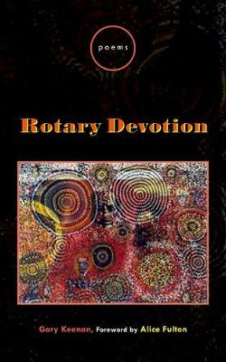 Rotary Devotion - Poets Out Loud (Paperback)