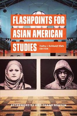 Flashpoints for Asian American Studies (Paperback)