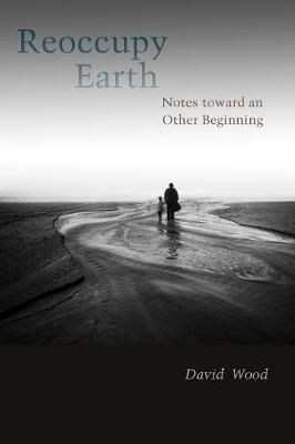 Reoccupy Earth: Notes toward an Other Beginning - Groundworks: Ecological Issues in Philosophy and Theology (Paperback)